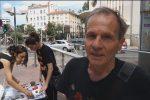 Foutou'art TV : Interview du Collectif de Soutien au Peuple Palestinien du Rhône… (par Denis et Sacha)