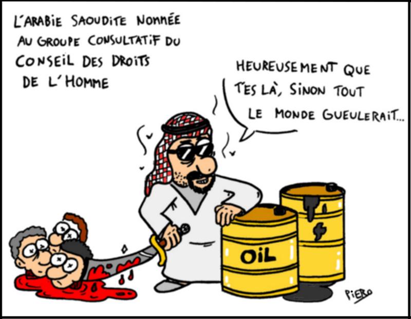 caricature 132