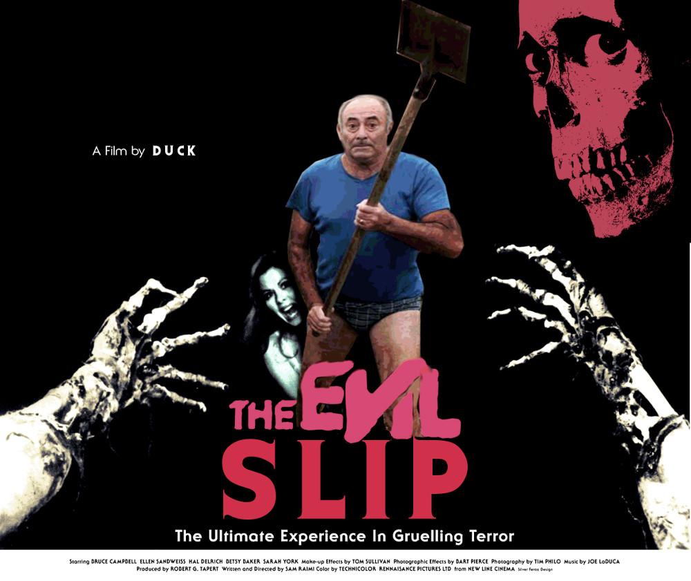 evilslip
