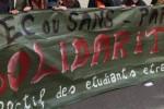 Communiqué du NPA : Mobilisation pour l'inscription d'étudiants sans-papiers à l'université Lyon 2