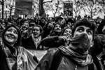 Reportage-photo : La jeunesse aussi sort dans la rue ! (par Gonzo)