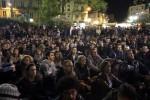 Reportage : Nuit debout de Lyon (par Denis et Sacha)