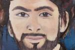 Portrait : Mir Emre (par Derya Avci)