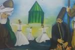 Art : les fresques de Derya (par Derya Avci)