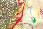 Les oeuvres du jour : Hasret et Robin art (par Derya Avci et Robin Chuter)