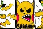 Crabouillons énervés : Puiss se paie la gueule de Pokémon Go (par Puiss)