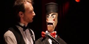 Grand Guignol ( réalisé par Michael Devemy)