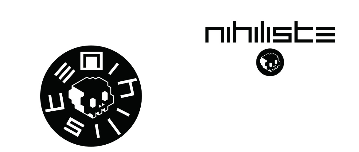 logo nihiliste