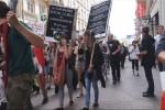 Reportage TV/ Dossier Spécial drogues : Marche mondiale du Cannabis à Lyon/ 7 mai 2016 (par Ashraf, Sacha et Denis)