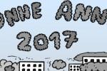 Crabouillon du jour : «Bonne Année !!!» (par Piero)
