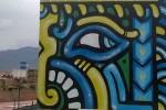 Street Art : «Fresques à Huanuco» (par Spone)