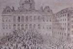 Un peu d'Histoire : «La Commune de Saint-Etienne» (par David Cizeron)