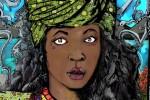Crabouillon du jour : «Princesse Gaïa» (par T-Rox)