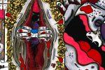 BD/ Crucifix : «André Story» (par Puiss)