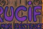 Les potes d'abord : Itv de Puiss à l'occasion de la sortie de son 1er album «Crucifix : Mon existence est un calvaire !!!» (propos recueillis par Sacha)