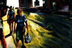 L'oeuvre du jour : «Sans Titre – 1993» (par Ivan Brun)