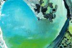 L'oeuvre du Jour : «Yükseliş» (par Derya Avci)