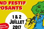 Agenda : Week-end festif des opposants à l'A45 à Saint Maurice sur Dargoire les 1 et 2 juillet !!!