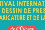 Agenda : 6ème Festival International du dessin de presse de la caricature et de la satire (Marseille)