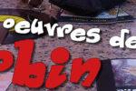 Les œuvres de Robin ! : «Sans Titre»-02/2018 (par Robin Chuter)