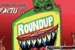 Crabouillons d'actu : «La mort de MAcCain», «Qui pour remplacer Hulot», et «La nouvelle arme chimique de Monsanto» (par Duck et Ashraf)