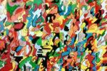 L'oeuvre du jour : «Sans Titre» (par Annie Amar)