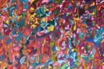 L'oeuvre du Jour : «Naufrage» (par Annie Amar)