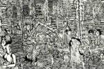 L'oeuvre du Jour : «Le bazar du Zbeul» (par MOOG)