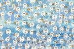 Les œuvres du Jour : «Sans Titres» (par Robin Chuter, MOOG, et Annie Amar)