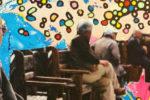 L'oeuvre du Jour : «Sans Titre» (par Robin Chuter)