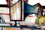 L'oeuvre du Jour : «Homo Numerus» (par MOOG)