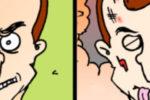 Crabouillons d'actu : «Piero et Ashraf Be-Back !!!» (par Piero et Ashraf, vous vous en doutiez..)