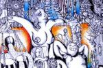 L'oeuvre du Jour : «Niki l'impératrice» (par MOOG)