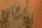 Photo(s) d'un Jour : «Papier peint» et «Paix et sérénité» (par Le Texan et Damien)