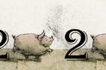 Crabouillons du Jour : «Bonne année 2020 !» (par Trax, Ashraf, et Piero)