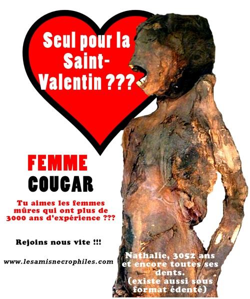 Seul pour la St-Valentin ??? (Duck)