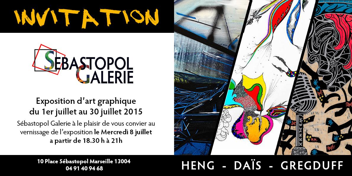 Invitation juillet