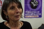 Droit de parole : Interview de Christine Poupin porte parole du NPA (par Denis et Sacha)
