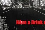 L'œuvre du jour : Have a Drink on Me (par Frédéric Wieme)
