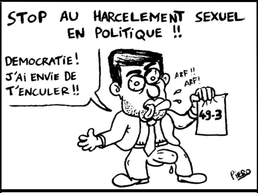 caricature 161