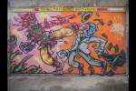 Création/ Foutou'art TV : Street Fighter (par Spone)