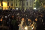 Actu : Le monde en face, Nuit Debout! (par Keul)