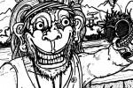 """Crabouillon du Jour : """"Jo Monkey"""" (par T-Rox)"""