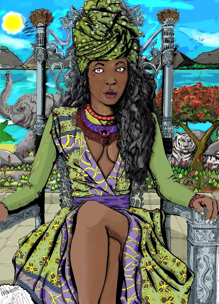 PrincessGaïa2