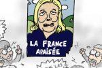 """Crabouillons du jour : """"Fillon est une victime"""" et """"la France apaisée de Marine"""" (par Piero)"""