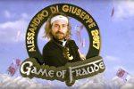 Revue de presse/ élection présidentielle : Clip de campagne officiel d'Alessandro Di Giuseppe