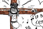 Crucifix : Obispo (par Puiss)