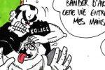 """Crabouillon d'actu : """"Maxime Prévot interdit la mendicité à Namur !"""" (par Puiss)"""