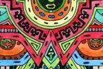 """Les œuvres du jour : """"Reflets du Soleil"""", """"Le Boasungaro"""" et """"Troisième Œil"""" (par Spone)"""