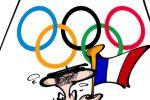 """Crabouillon d'actu : """"L'esprit olympique franchouillard"""" (par Bib's)"""